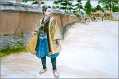 4. 江戸への旅立ち(12才)