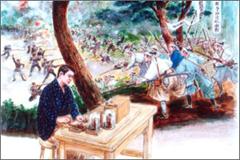 37. 西南戦争(41才〜42才)